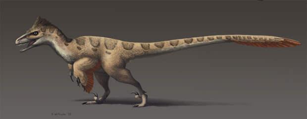 Топ самых опасных динозавров