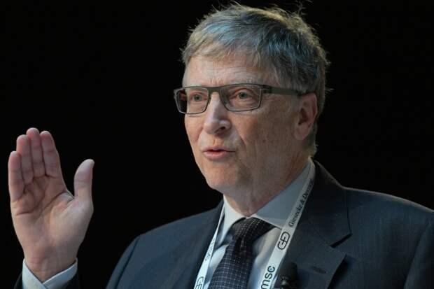 В комитете по экологии Госдумы отреагировали на прогноз Гейтса о мировой катастрофе