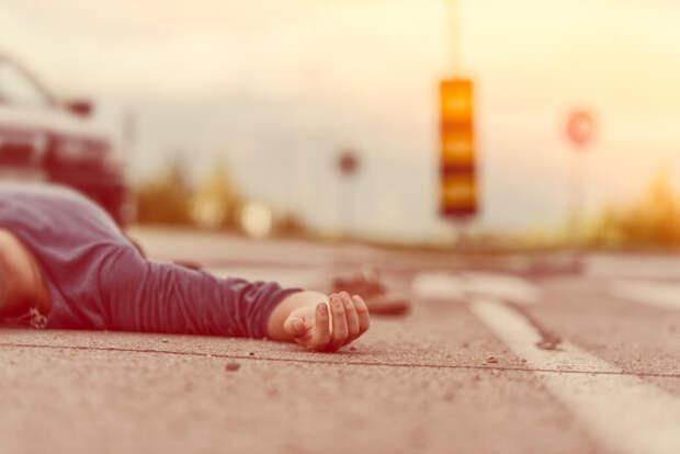 Не переходи мне дорогу: самые страшные истории, рассказанные водителями