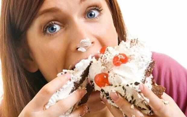 """10 признаков """"сахарного лица"""" и чем это опасно"""