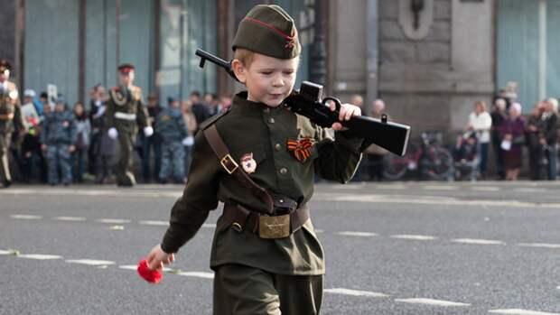 Рассказываем детям о Великой Отечественной войне: рекомендации психолога