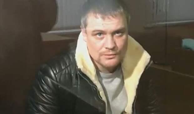 «Горжусь сыном»: мать Владимира Санкина, убившего педофила, сделала заявление в суде