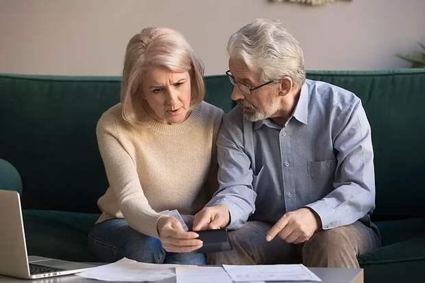 Финансовый эксперт назвал россиянам способы законно увеличить пенсию