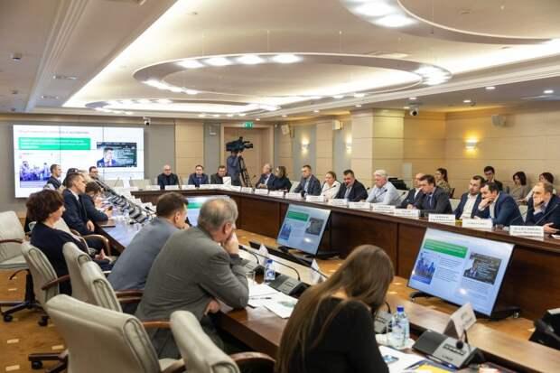 Депутаты Мосгордумы выразили желание посетить Московский НПЗ