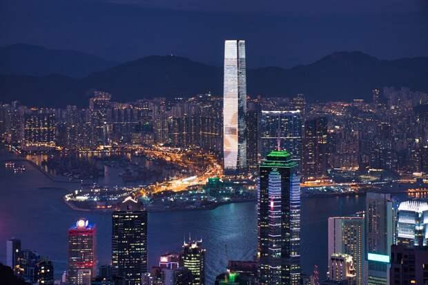 Эксперты назвали самые дорогие города мира в 2020 году