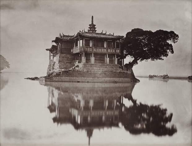 Редчайшие кадры Китая времён династии Цин: природа, люди, города безвозвратно ушедшей эпохи 3