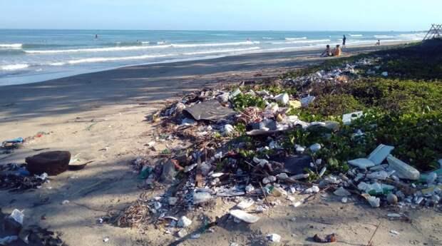 Рекультивацию мусорных полигонов в Судаке и Белогорске планируют закончить через 2 года