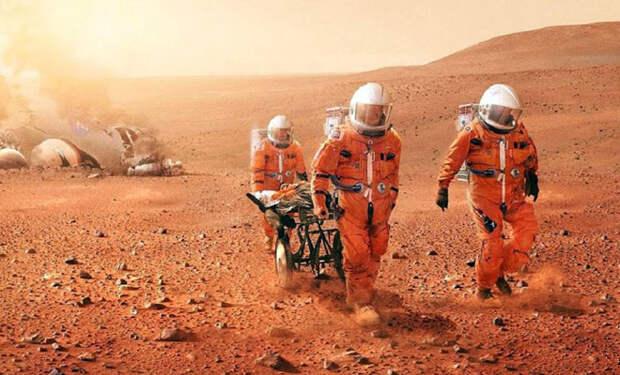 Покидая Землю: сможем ли мы колонизировать экзопланеты