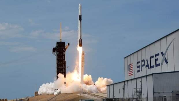 Запуск американской ракеты Electron завершился неудачей