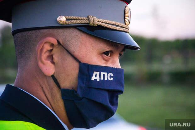 ВМВД пояснили массовые скрытые проверки водителей вгородах РФ