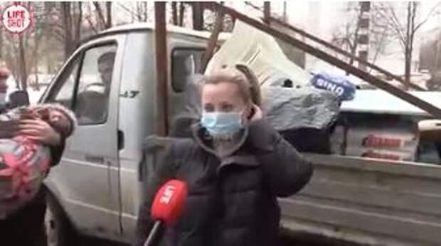 Пострадавшую от укуса собаки в Лианозове девочку выписали из больницы