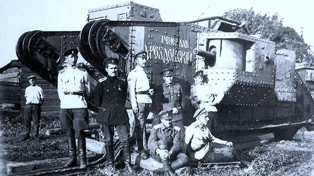 Поражение белых в Крыму в 1920 году: причины и обстоятельства