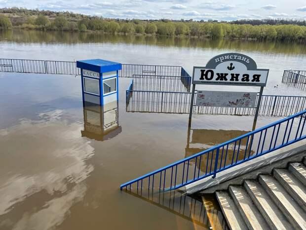 Время воды: жителей Нижегородской области защитят от подтоплений