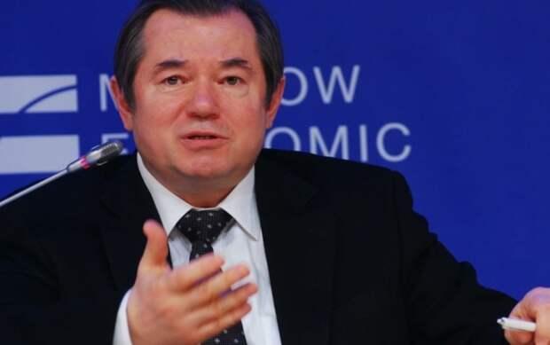 Глазьев: Если США усилят санкции, Россия должна запретить хождение доллара в стране