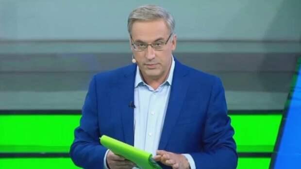 Слова политолога о русских женщинах вызвали скандал на шоу Норкина