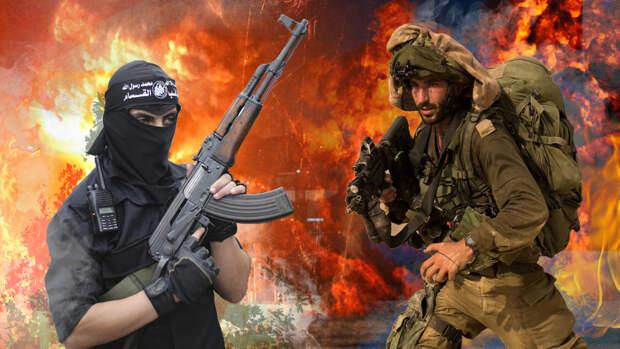 The Jerusalem Post: Тегеран намерен активно поддержать силы ХАМАС в конфликте с Израилем