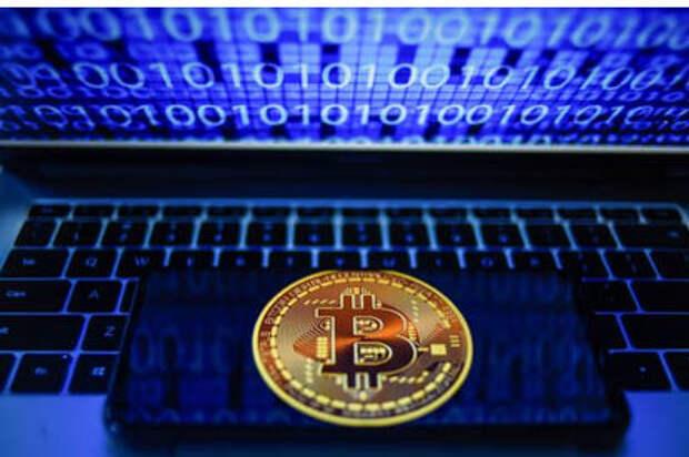 ЦБ Китая призвал «держаться подальше» от биткоина