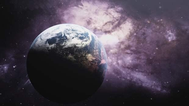 Планеты земного типа могут обладать «встроенным ликвидатором» сложной жизни