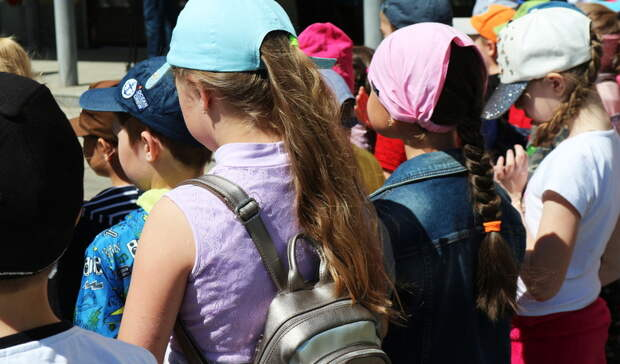 Летняя оздоровительная кампания в Удмуртии начнется 1 июня