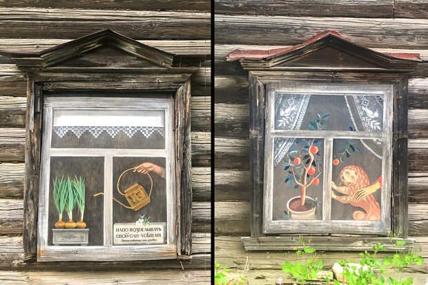 Как существует старинный Палех, где каждый восьмой житель - художник