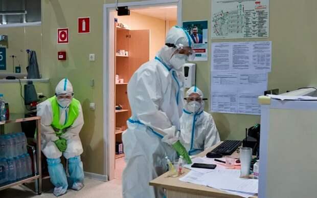 В Москве решили ввести обязательную вакцинацию от COVID-19 отдельным категориям граждан