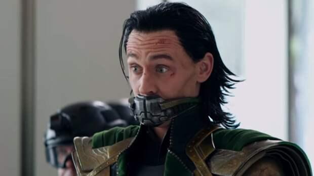 """Появились первые отзывы о новом сериале Marvel """"Локи"""""""