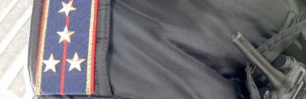 Мужчина напал с ножом на жительницу Туркестана