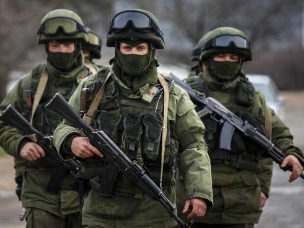 В Китае объяснили причины «воинственности» русских