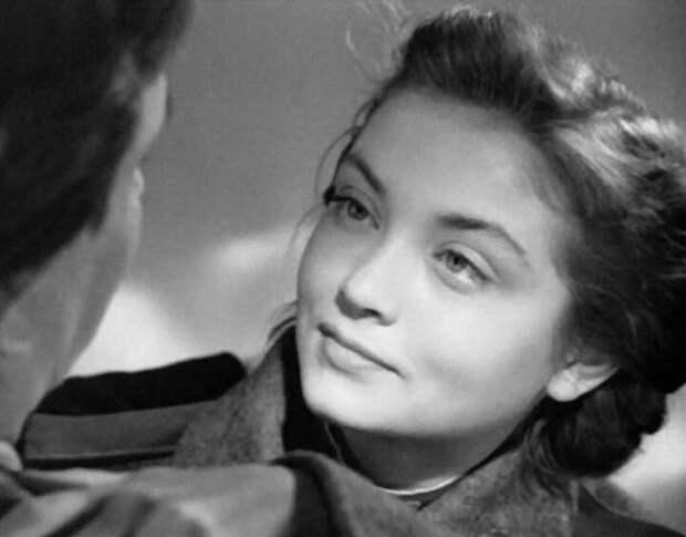 Пусть запомнят меня молодой: актриса Жанна Болотова (7 фото)