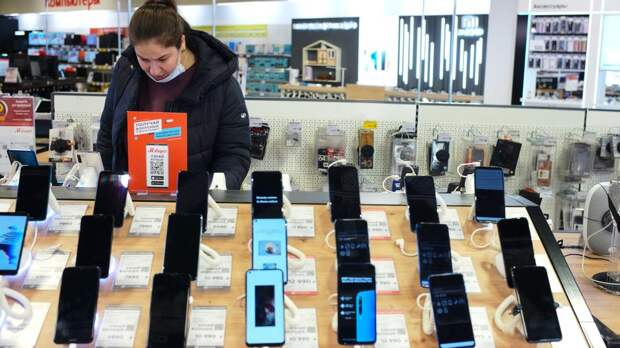 """Эксперт рассказал, как отличить легально ввезенный телефон от """"серого"""""""