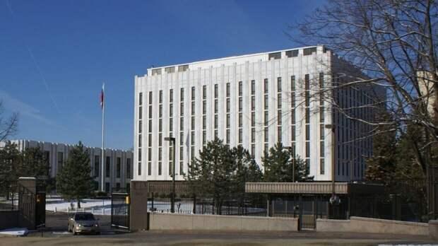 Посольство РФ в США заявило о провокационности учений Arctic Challenge