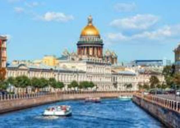 Как выбрать экскурсии в Санкт-Петербурге