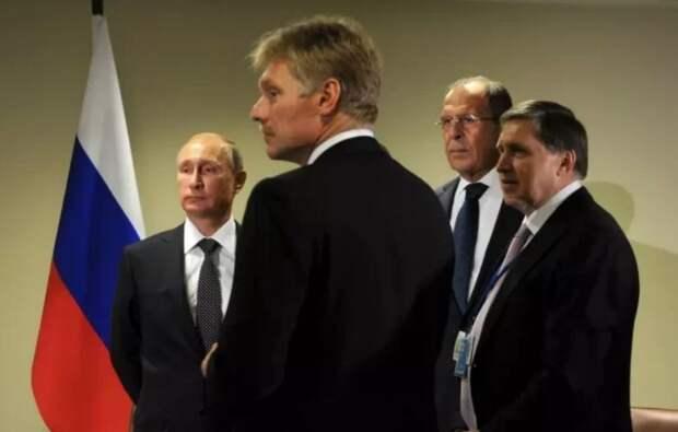 Российский «маневр» с госдолгом США начал приносить свои плоды