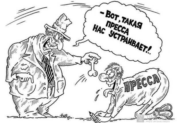 Украинские журналисты призвали «развалить Россию»