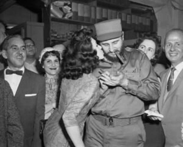 Главные Факты о Фиделе Кастро!