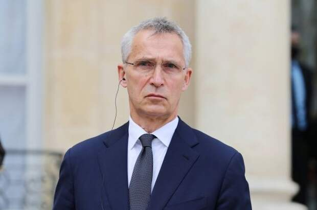 НАТО ограничит доступ представителей Белоруссии в свою штаб-квартиру