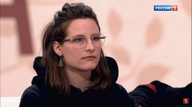 «Мы вам на свадьбу подарим гранату»: Иван Охлобыстин предложил Борису Корчевникову в жёны свою старшую дочь