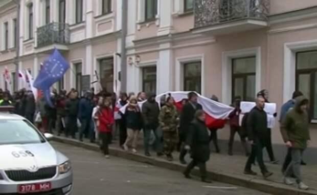 Белоруссия-2020: невыученные уроки Украины