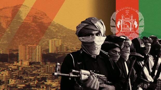 Полиция нравов и квартирные обыски. Как афганцы пережили месяц при Талибане