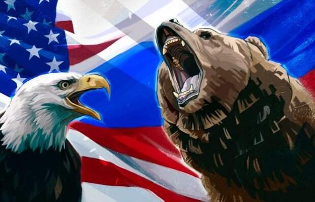 Strategic Culture рассказало о безумных планах США и Британии для России