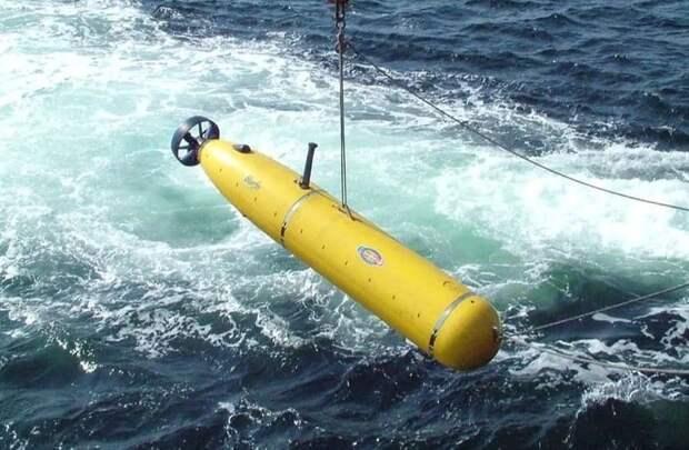 Российский «властелин океанов» станет «убийцей» авианосцев