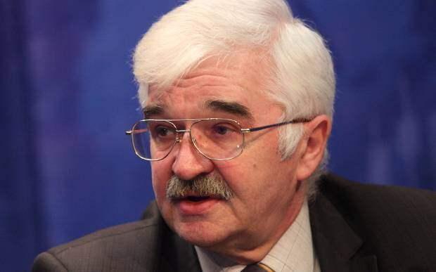 Соколов указал на желание Турции навсегда закрепиться в Ливии