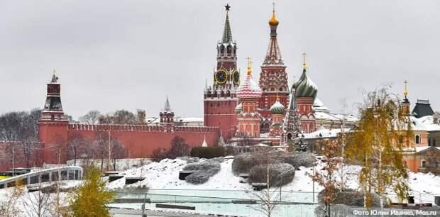 Около 40 % задержанных в ходе акции 23 января в Москве – приезжие / Фото: Ю.Иванко, mos.ru