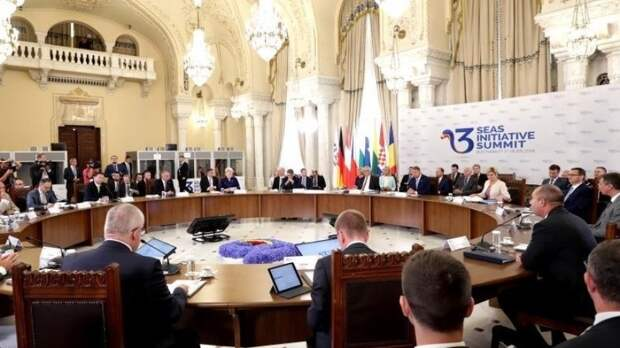 США оставили Украину вне зоны крупнейших транспортных проектов Европы и Китая