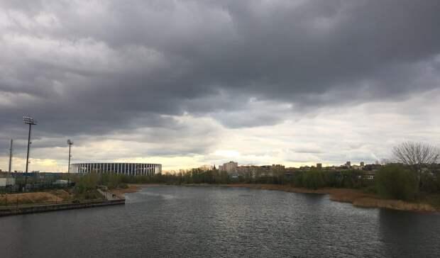 Битва циклонов: переменчивая погода ждет нижегородцев впятницу