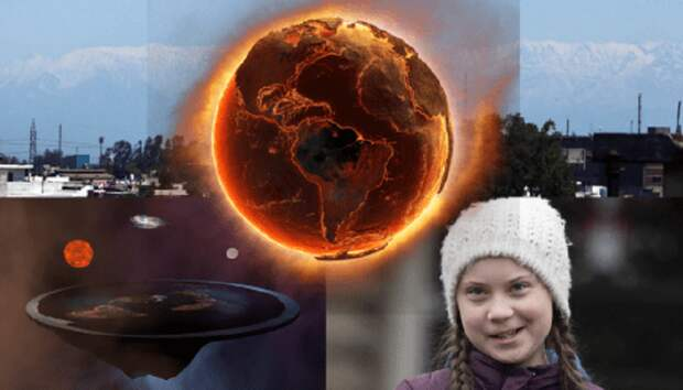 COVID-19: если игры в карантины не прекратят, то Земля или сгорит, или перевернется