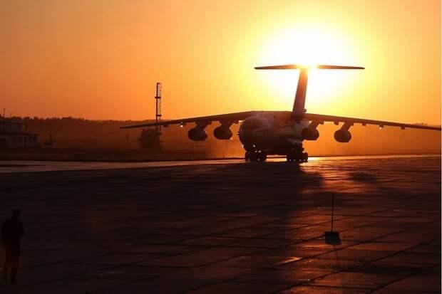 Под Рязанью разбился легкомоторный самолет