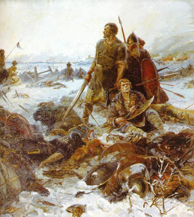 «Одни посечены, другие сожжены, а иные потоплены». 780 лет назад хан Батый вторгся в Рязанское княжество