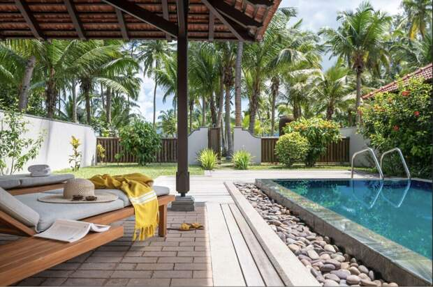 Уникальная вибхава-йога на на Сейшельских островах поможет найти путь к себе