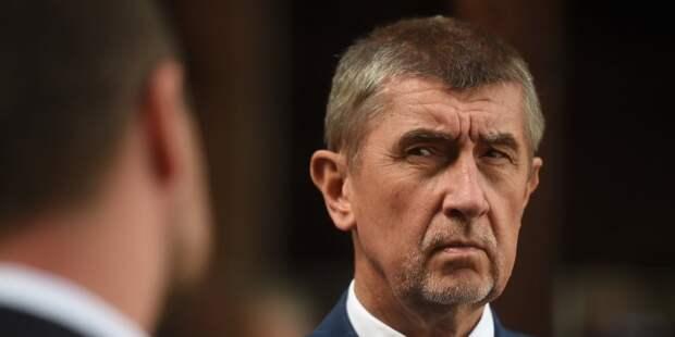 """Политолог Шаповалов назвал """"лицемерным"""" заявление премьера Чехии об отношениях с Россией"""